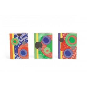 Trio carnets collection ROY Papier Merveille