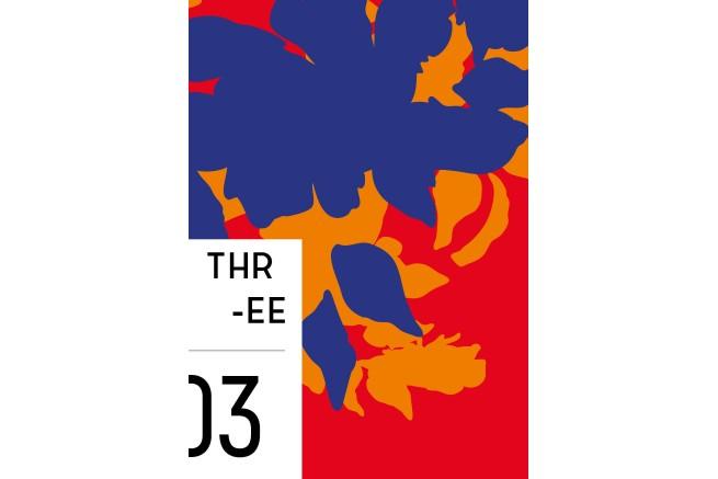 TRIO-A6-FLOWER MONSTER