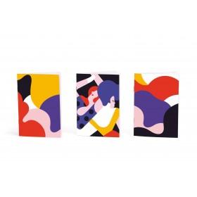 TRIO-A6-LET'S DANCE