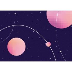 BLOC SOUS-MAIN SPACE