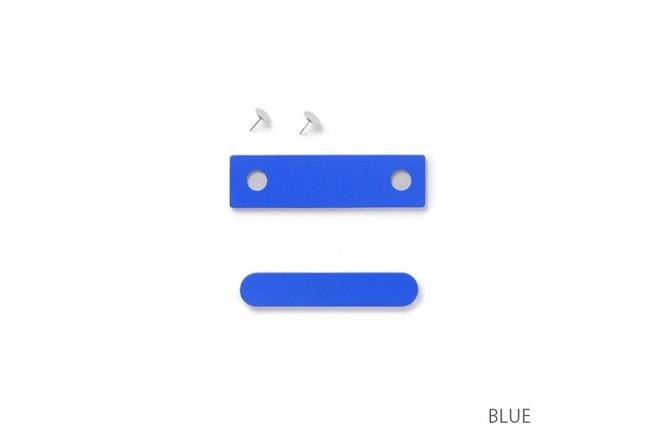 Picture bar bleue