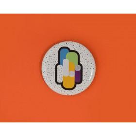 Badge CAPSULE