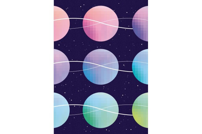 CARTE 2 VOLETS SPACE-01
