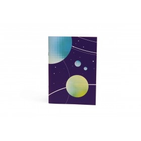 CAHIER SPACE