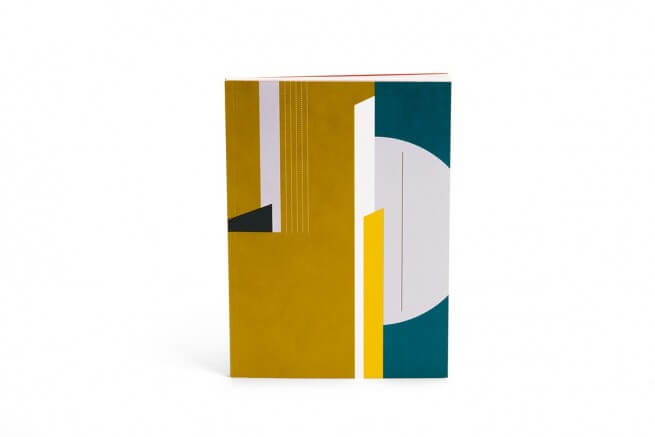 CAHIER ARTY
